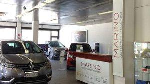 Concessionaria Renault, Dacia e Opel a Barletta