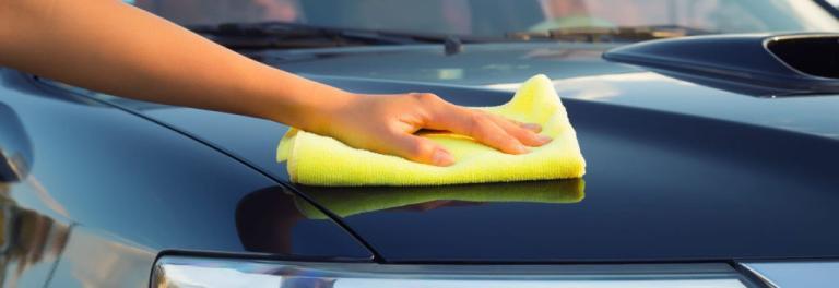 Affida il lavaggio della tua auto ai professionisti di Gruppo Marino per un risultato perfetto e duraturo.
