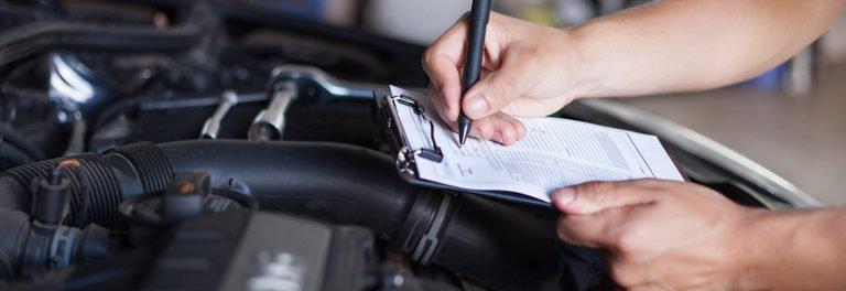 Uno staff di professionisti per la revisione ministeriale della tua auto da Gruppo Marino