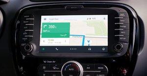 Con Android Auto potrai chiamare e mandare messaggi in sicurezza mente guidi