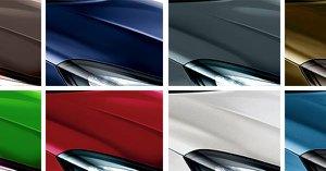 Consigli e segreti direttamente dalle carrozzerie di Gruppo Marino su come scegliere il colore dell'auto