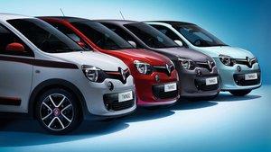 Renault Twingo: la citycar che ti somiglia